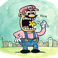 Super Mario (2008)