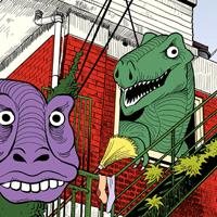 Dinosaurs (2009)